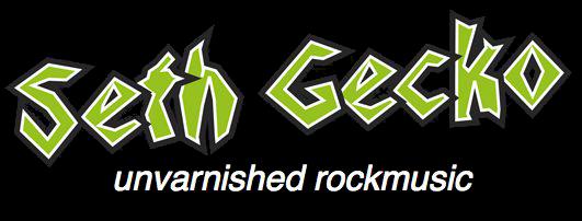 Seth Gecko